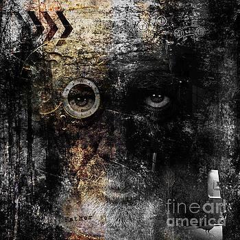 Weary by Nola Lee Kelsey