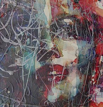 Web Of Deceit by Paul Lovering