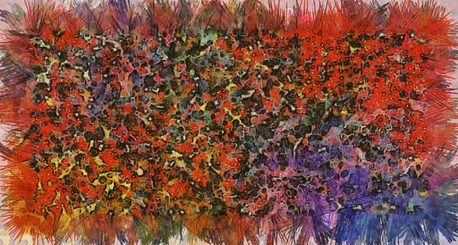 Webs of Gold by Carol Sullivan