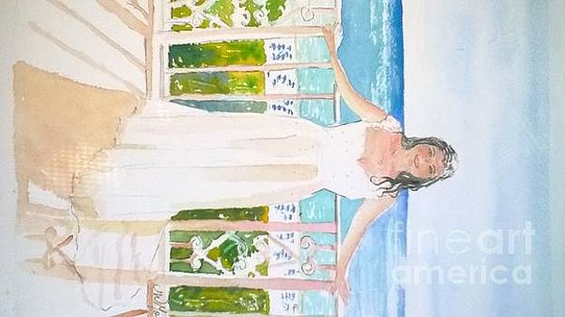 Wedding at the Ritz in Naples by Jill Morris