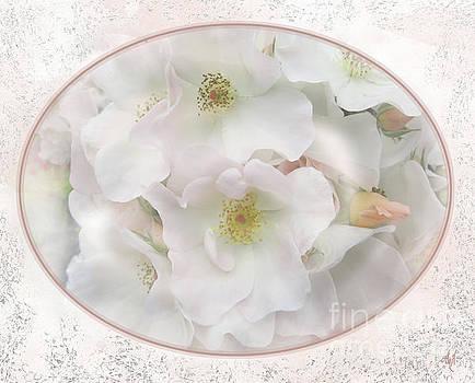 Wedding Bouquet by Victoria Harrington