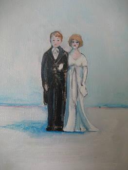 Wedding Day by Genevieve Smith