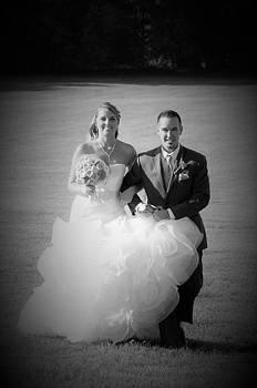 Wedding by Heidi Poulin