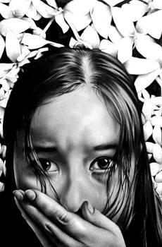 Weeping by Yuki Othsuka
