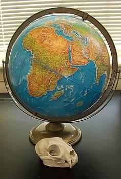 Weight Of The World by Samantha  Gilbert