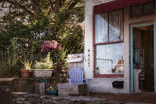 Welcome In by Robin-lee Vieira