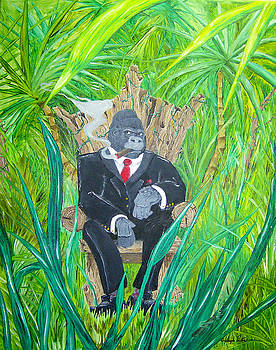 Welcome to the Jungle by Joseph Palotas