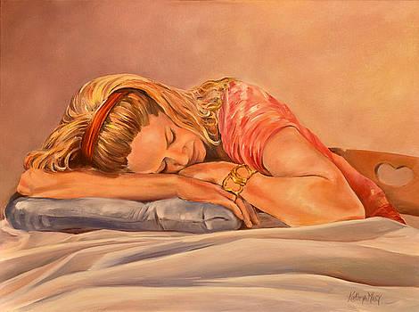 Wendy by Kathy Harker-Fiander