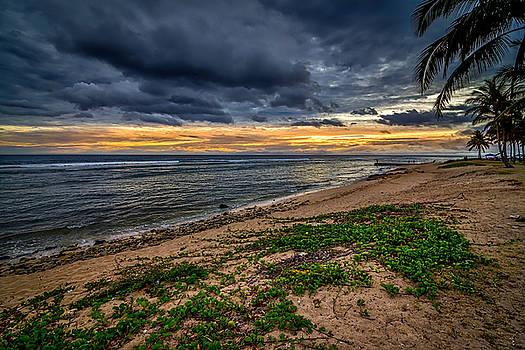 West of Paradise by John Perez