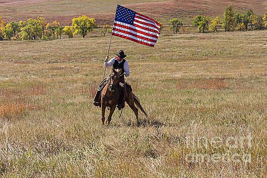 Western America by Steve Triplett