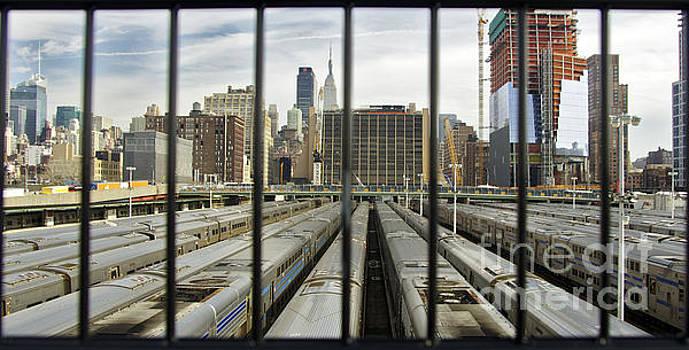 Westside Prison Blues by Scott Evers
