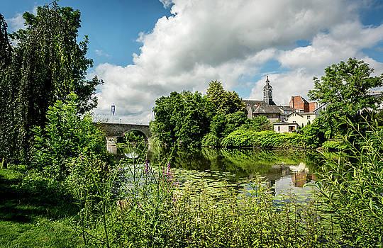 Wetzlar Germany by David Morefield
