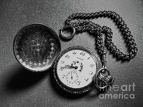 What Is The Time? by Jasna Dragun