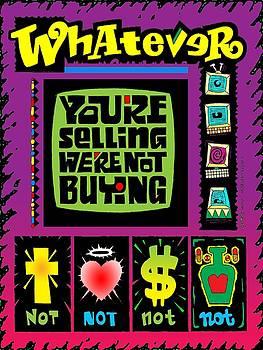 Whatever by William Krupinski