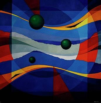 Wheel by Alberto D-Assumpcao