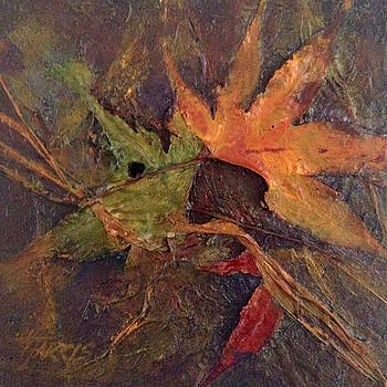 When autumn Comes... by Helen Harris