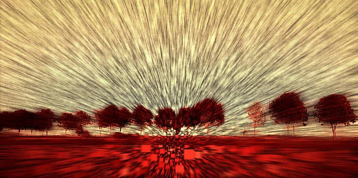 Stefan Kuhn - When the wind blows