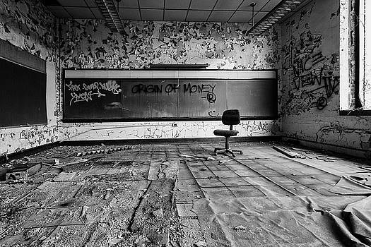 Where is the Money by CJ Schmit