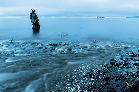 Where Waters Meet by Claude Dalley