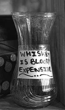 Marilyn Wilson - Whiskey Is Bloody Expensive