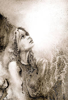 Whisper A Little Prayer For Me by Rick Moore