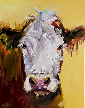 White One by Diane Whitehead