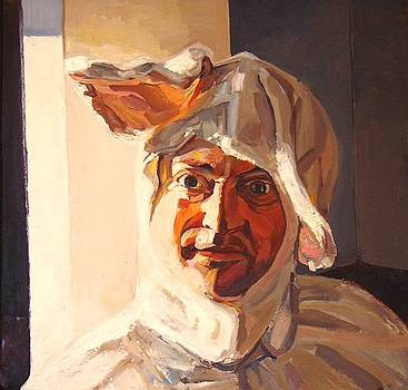 White Rabbit by Tim  Heimdal