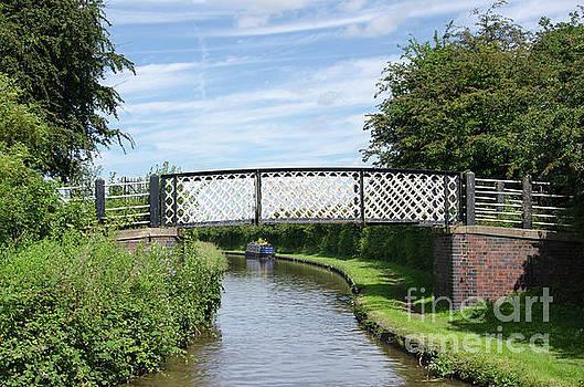 Whitley Bridge by Steev Stamford