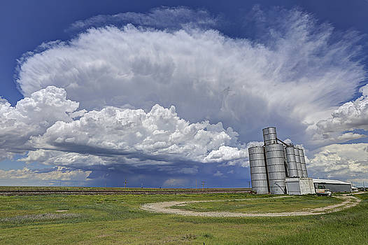 Wide Open Spaces by Zach  Roberts