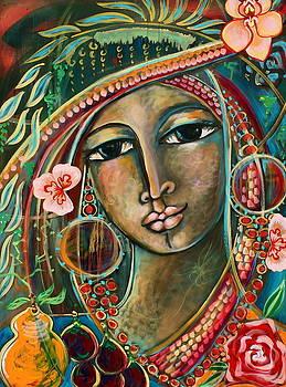 Wild Child by Shiloh Sophia McCloud