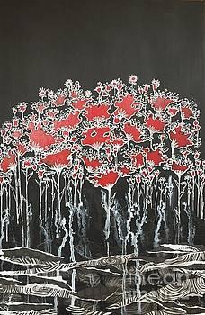 Wild Flowers by Donna Martin