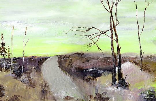Wilderness 2 by Anil Nene