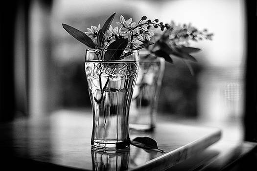 Wildflowers Still Life by Laura Fasulo