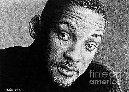Will Smith by Andrew Read