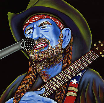 Willie by Nannette Harris