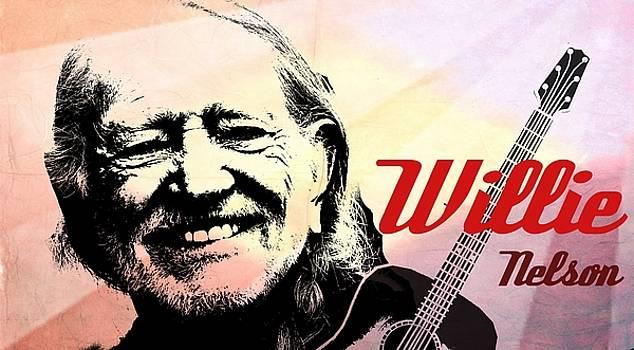 Willie by Rumiana Nikolova
