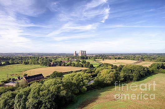 Willington towers by Steev Stamford