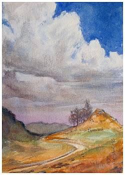 Wind and Rain by Mona Davis
