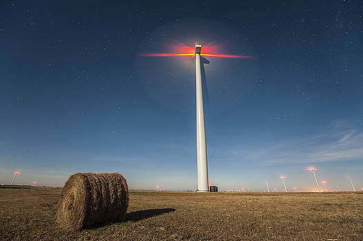 Wind Power by Colt Forney