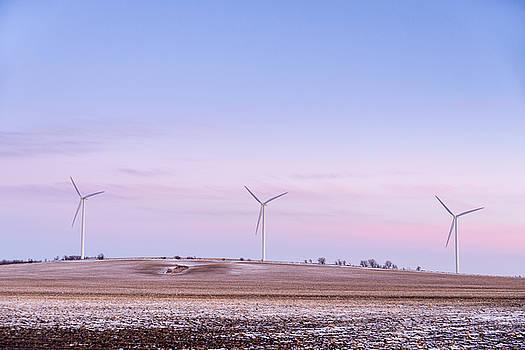 Wind Power by Nebojsa Novakovic