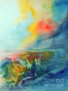 Wind Swept by Allison Ashton