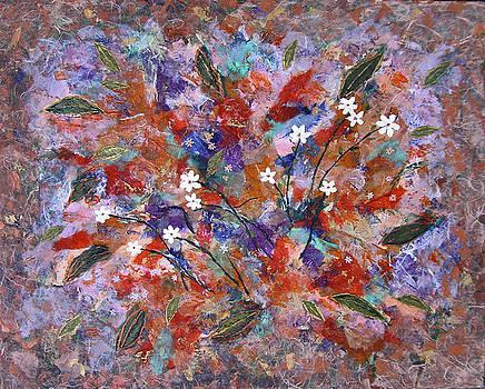 Windblown by Alexis Baranek