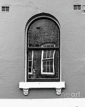 Window and Window by Perry Webster