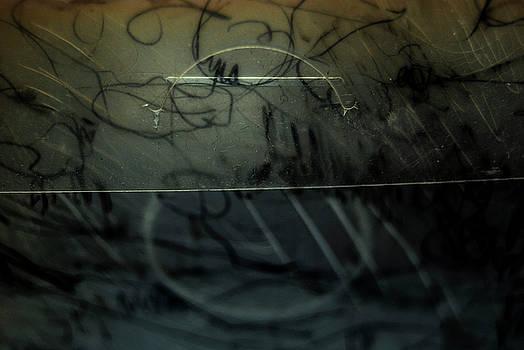 Window Drawing 08 by Grebo Gray