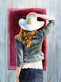 Hailey E Herrera - Window of Time