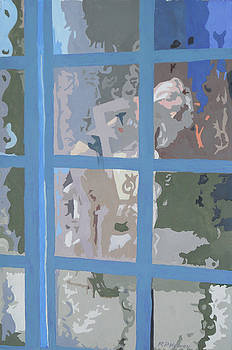 Windows Are For Looking Out 2 by Robert P Hedden