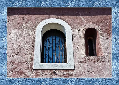 Windows by Zoltan Nemes 'mettor'