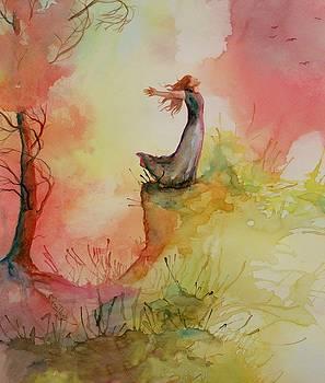 Winds of Freedom by Mona Davis