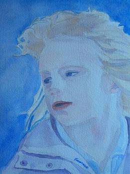 Jenny Armitage - Windswept