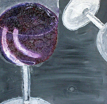 Wine From the Vine to The Glass by Leslye Miller